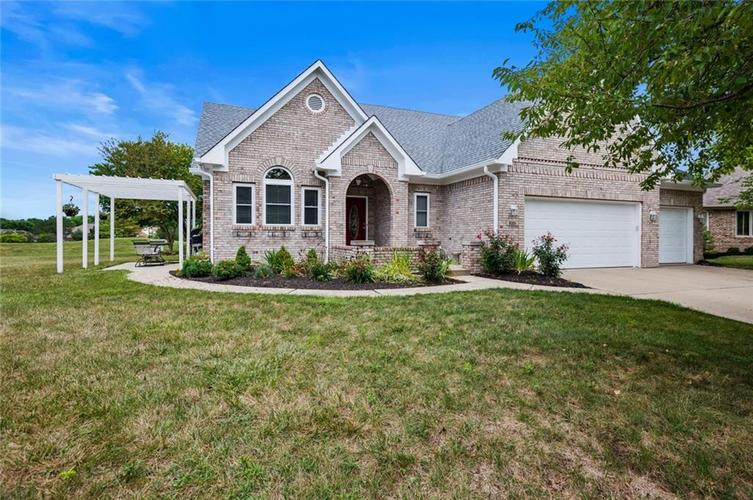 6321 E Chapel Hill Court Camby, IN 46113 | MLS 21663344 | photo 8