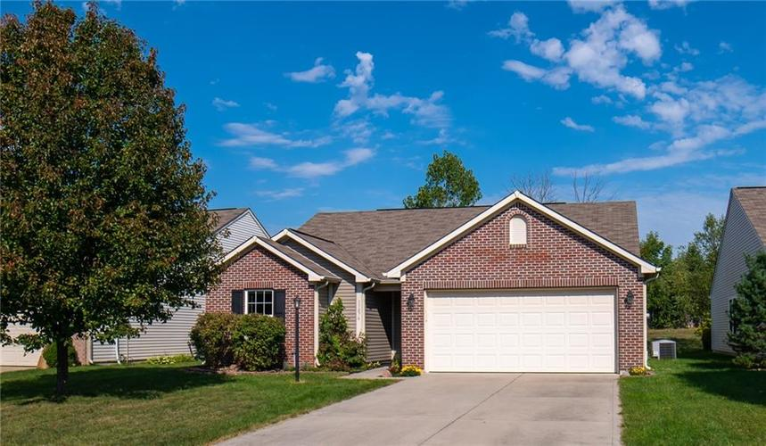 11076 COOL WINDS WAY Fishers, IN 46037   MLS 21663367   photo 1
