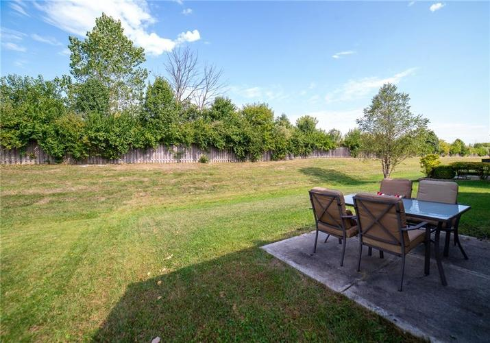11076 COOL WINDS WAY Fishers, IN 46037   MLS 21663367   photo 23