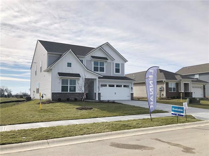 1214  Eton Way Avon, IN 46123 | MLS 21663395