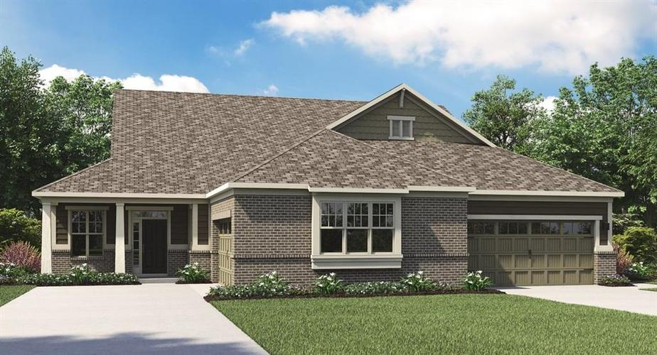 4951 E Amesbury Place Noblesville, IN 46062 | MLS 21663421 | photo 1