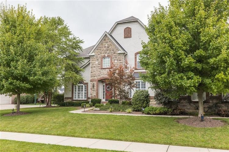 11324 ABBITT Trail Zionsville, IN 46077 | MLS 21663441 | photo 1