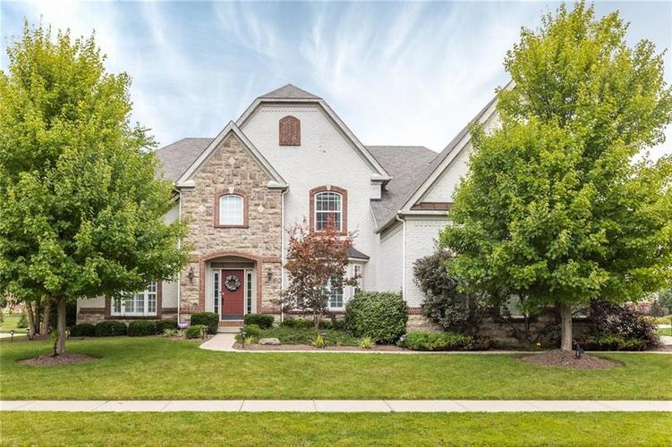 11324 ABBITT Trail Zionsville, IN 46077 | MLS 21663441 | photo 37