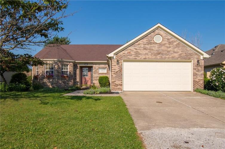 132  Winfield Park Court Greenfield, IN 46140 | MLS 21663443