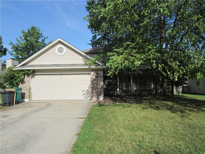 7257  TAPPAN Drive Indianapolis, IN 46268 | MLS 21663448