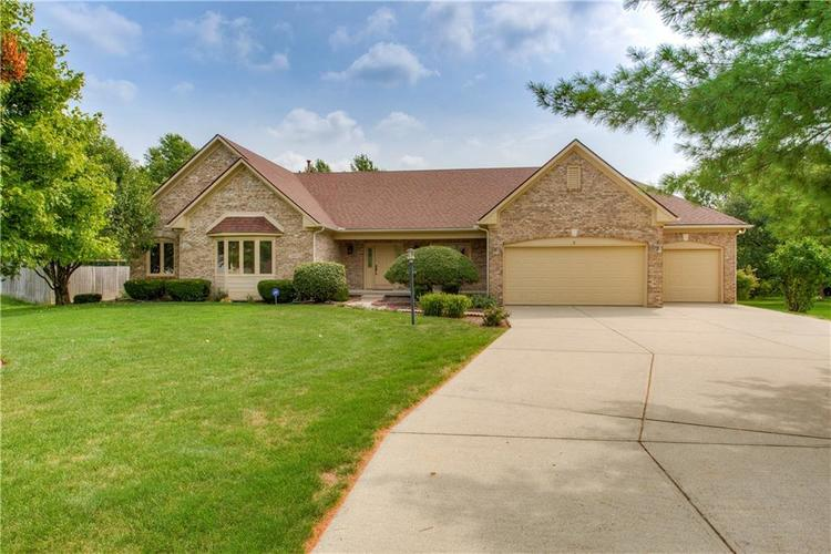 7469 SAUTERNE Court Indianapolis IN 46278 | MLS 21663469 | photo 1