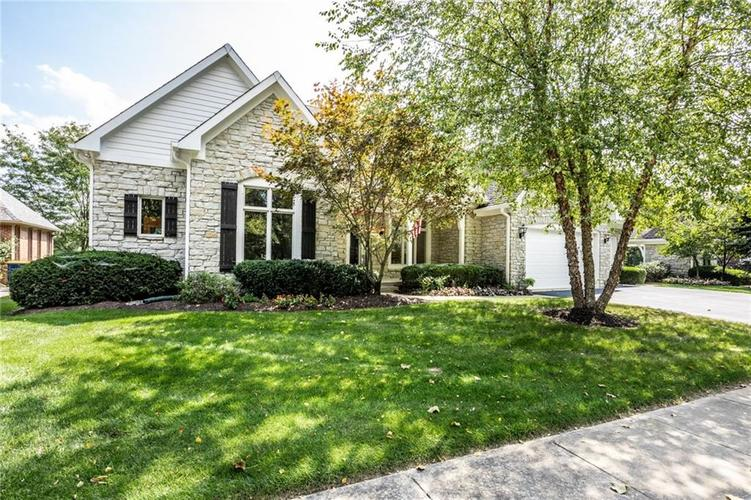 6425  Oxbow Way Indianapolis, IN 46220 | MLS 21663496