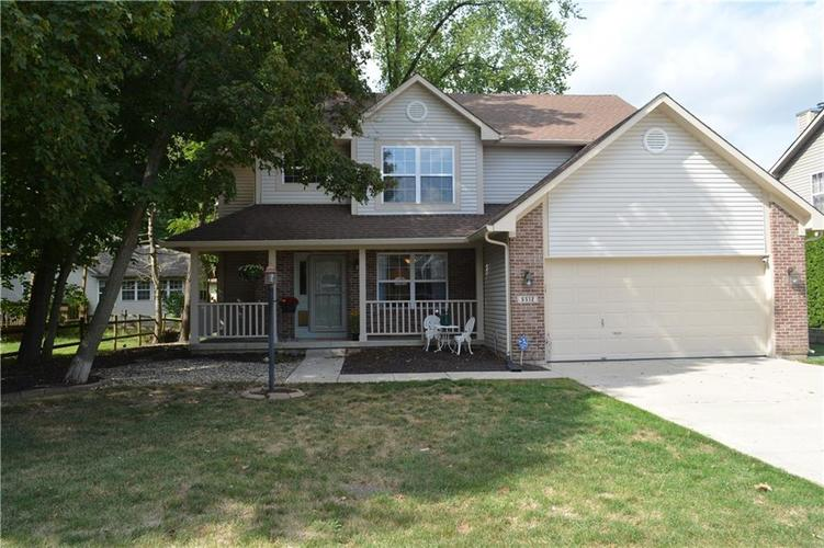 6512 Mallard Landing Fishers, IN 46038 | MLS 21663500 | photo 1