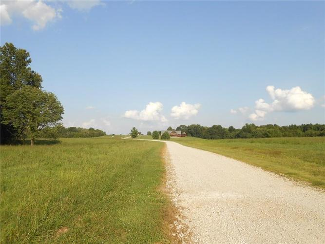 10371 S County Road 10 E Cloverdale, IN 46120   MLS 21663518   photo 13