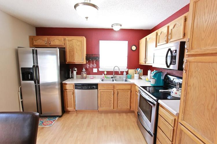 8123 CORKTREE Drive Indianapolis, IN 46239   MLS 21663565   photo 10