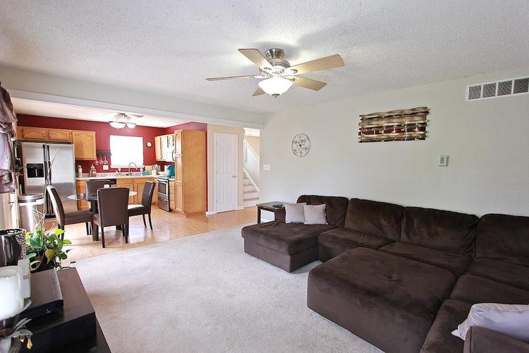 8123 CORKTREE Drive Indianapolis, IN 46239   MLS 21663565   photo 12
