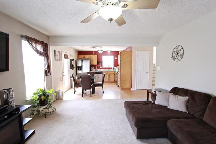 8123 CORKTREE Drive Indianapolis, IN 46239   MLS 21663565   photo 13