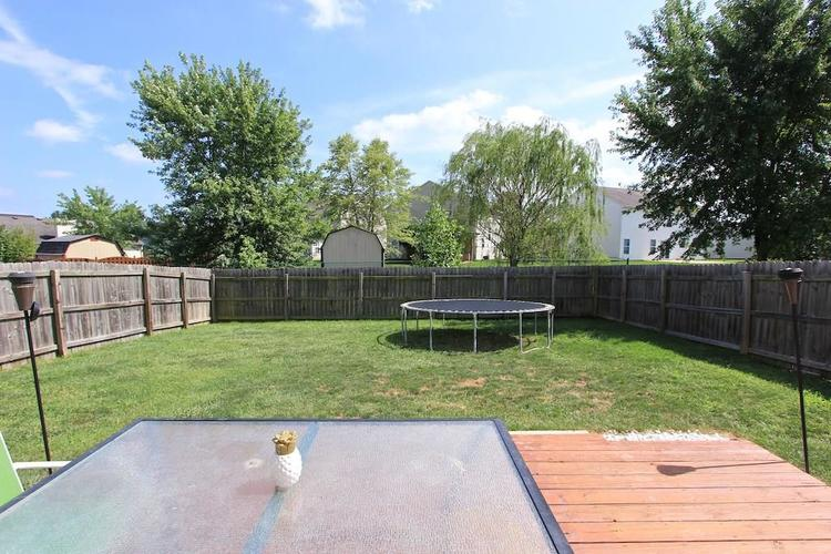 8123 CORKTREE Drive Indianapolis, IN 46239   MLS 21663565   photo 28