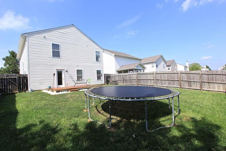 8123 CORKTREE Drive Indianapolis, IN 46239   MLS 21663565   photo 29