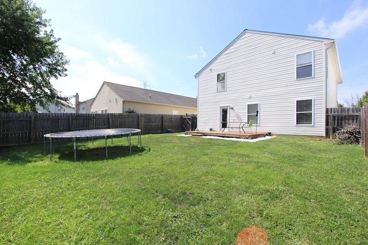 8123 CORKTREE Drive Indianapolis, IN 46239   MLS 21663565   photo 30