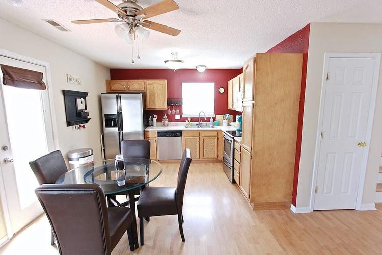 8123 CORKTREE Drive Indianapolis, IN 46239   MLS 21663565   photo 9