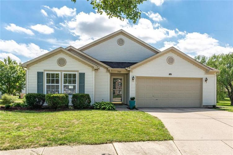 7563  Hollow Reed Court Noblesville, IN 46062   MLS 21663583