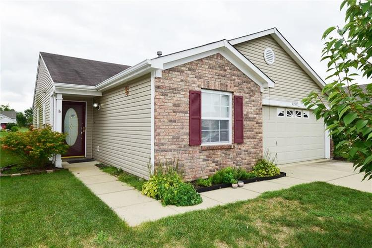 6295 E Mariah Hill Lane Camby, IN 46113 | MLS 21663592 | photo 1