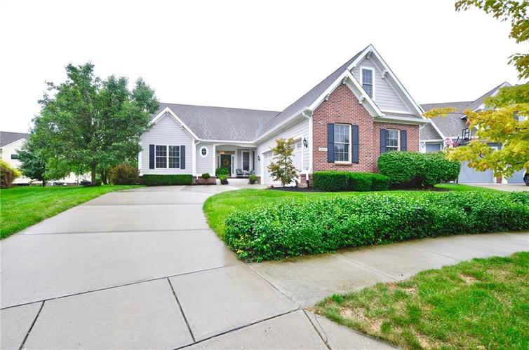 12976  DRESDIN Court Fishers, IN 46037 | MLS 21663607