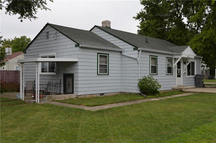 4873 Wentworth Boulevard Indianapolis, IN 46201 | MLS 21663609 | photo 1