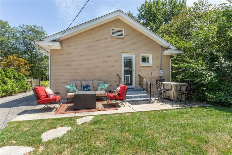 6264 N Central Avenue Indianapolis, IN 46220 | MLS 21663623 | photo 19