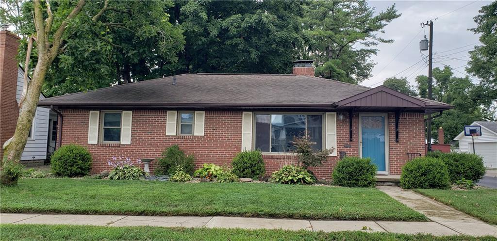 114 W Water Street Pendleton, IN 46064 | MLS 21663625 | photo 1