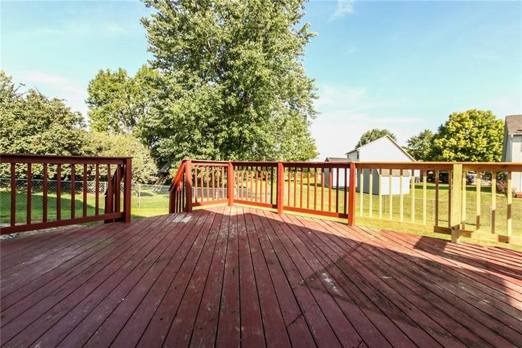 968 MARCY Lane Greenwood, IN 46143 | MLS 21663639 | photo 28