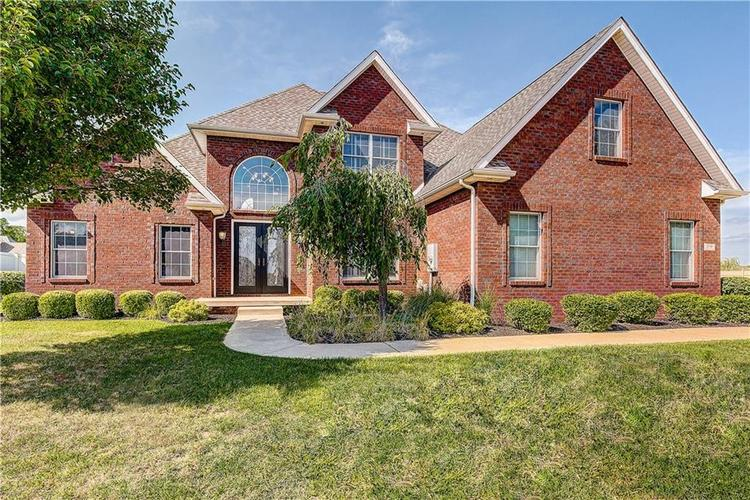 2846 Bluebell Court W Columbus IN 47201 | MLS 21663649 | photo 1