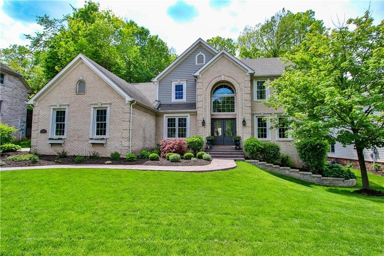 9767  Fortune Drive Fishers, IN 46037 | MLS 21663657
