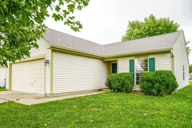 3245 Cold Harbor Drive Indianapolis, IN 46227 | MLS 21663668 | photo 1