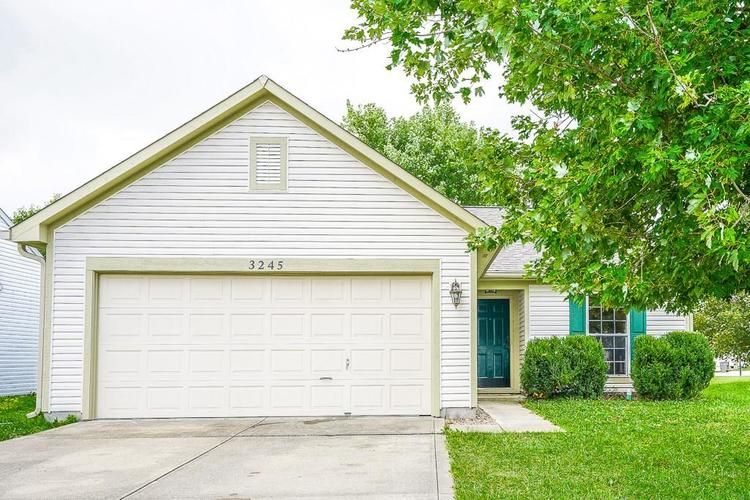 3245 Cold Harbor Drive Indianapolis, IN 46227 | MLS 21663668 | photo 2