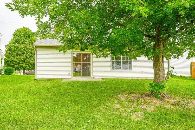 3245 Cold Harbor Drive Indianapolis, IN 46227 | MLS 21663668 | photo 27