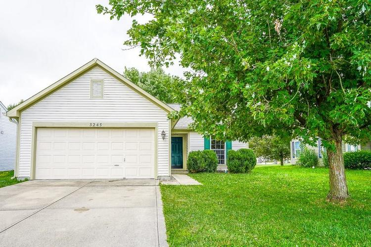 3245 Cold Harbor Drive Indianapolis, IN 46227 | MLS 21663668 | photo 3