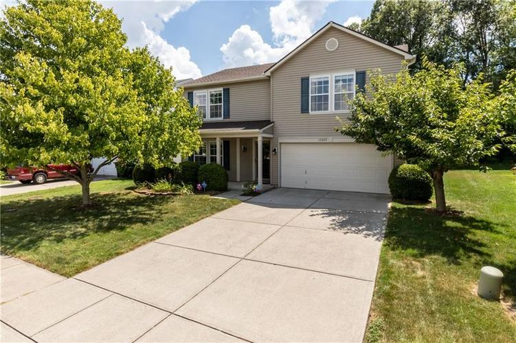 12325  Bearsdale Drive Indianapolis, IN 46235   MLS 21663698