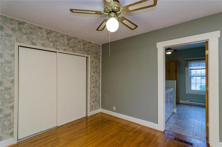 177 N Indiana Street Mooresville, IN 46158 | MLS 21663702 | photo 23