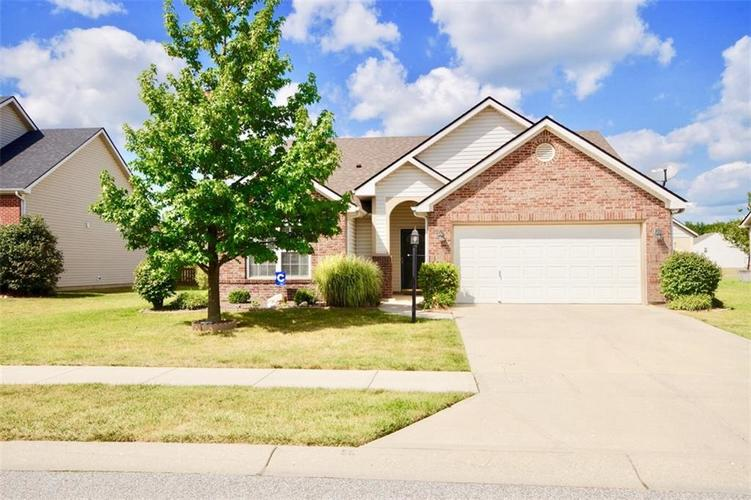 1338  Mineral Lake Court Brownsburg, IN 46112 | MLS 21663789
