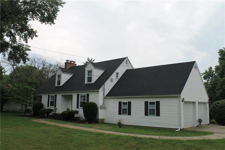 2144 W Country Club Road Crawfordsville, IN 47933 | MLS 21663800 | photo 2