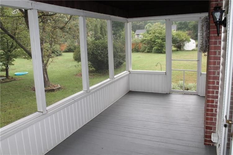 2144 W Country Club Road Crawfordsville, IN 47933 | MLS 21663800 | photo 25