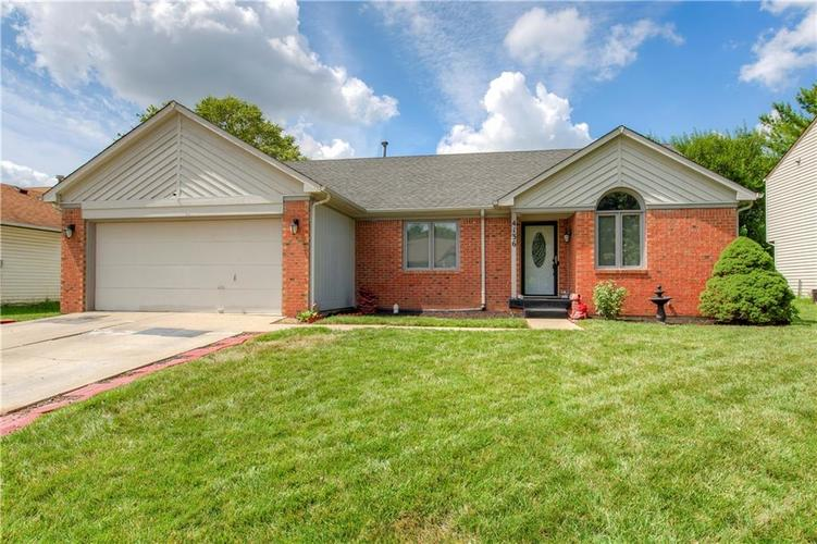 4136  ROBERTSON Court Indianapolis, IN 46228 | MLS 21663802