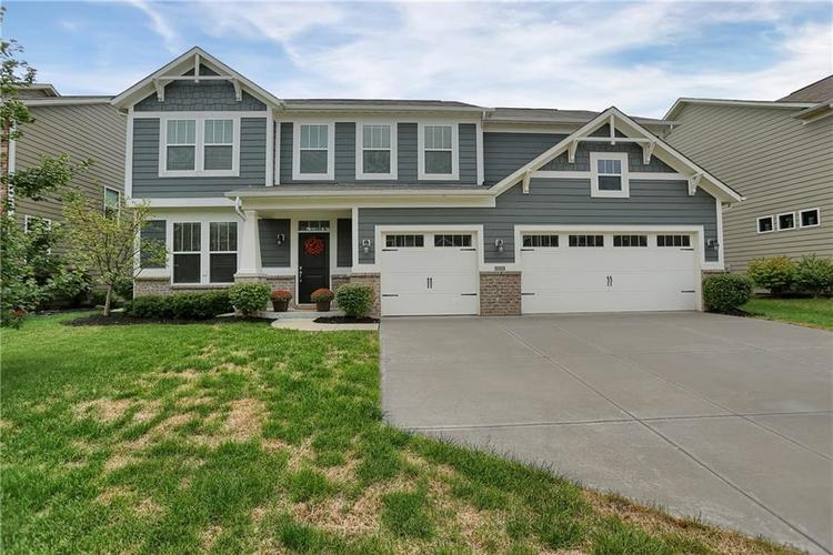 15733  Millwood Drive Noblesville, IN 46060 | MLS 21663851