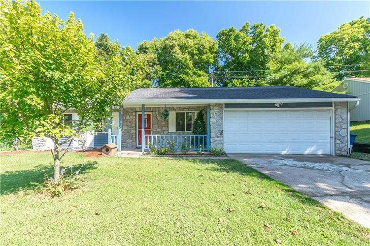 1026  BOGALUSA Court Indianapolis, IN 46217   MLS 21663871