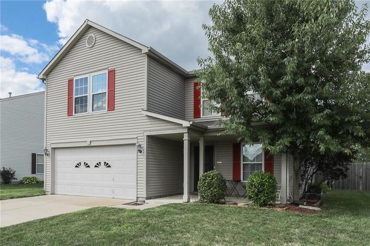 6644 Olive Branch Court Indianapolis, IN 46237 | MLS 21663932 | photo 2