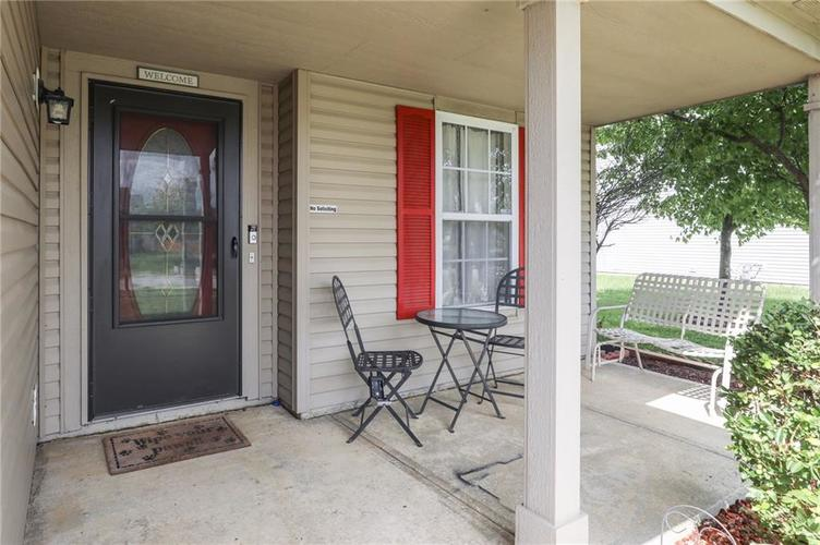 6644 Olive Branch Court Indianapolis, IN 46237 | MLS 21663932 | photo 3