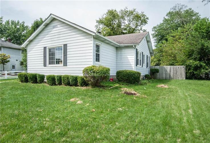 6630 RATLIFF Road Camby, IN 46113   MLS 21663939   photo 1