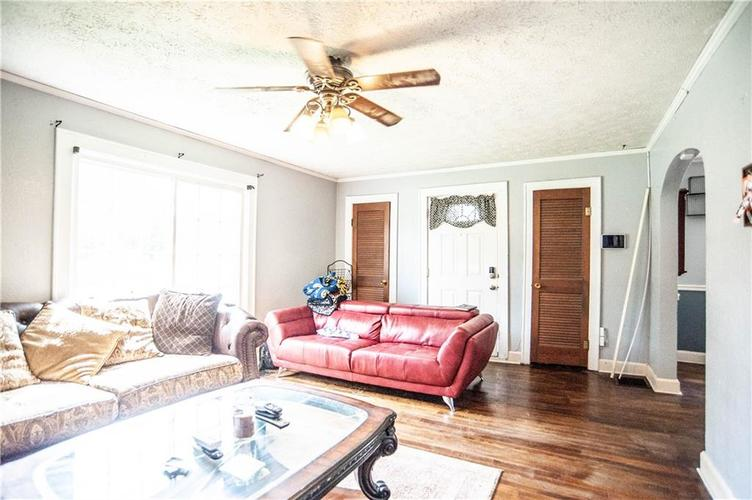 6630 RATLIFF Road Camby, IN 46113   MLS 21663939   photo 19