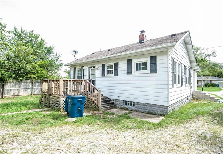 6630 RATLIFF Road Camby, IN 46113   MLS 21663939   photo 28