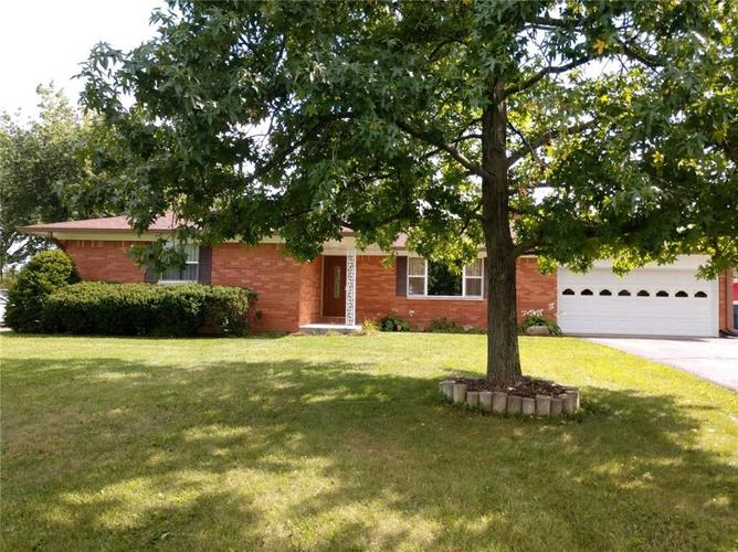 9277 E PROSPECT Street Indianapolis, IN 46239   MLS 21663959   photo 1