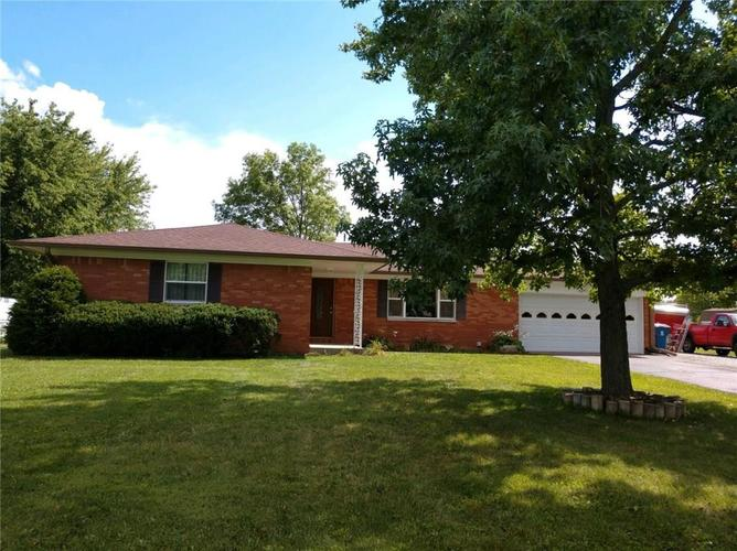 9277 E PROSPECT Street Indianapolis, IN 46239   MLS 21663959   photo 2