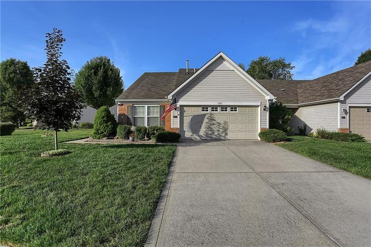 7310 OAK KNOLL Drive Indianapolis, IN 46217 | MLS 21663993 | photo 2