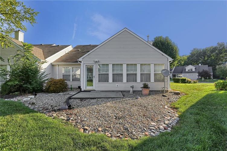 7310 OAK KNOLL Drive Indianapolis, IN 46217 | MLS 21663993 | photo 35